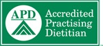 Bodyworks Subiaco Accredited Practising Dietitian Logo
